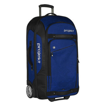 Projekt Puddlejumper Bag Blue Topo