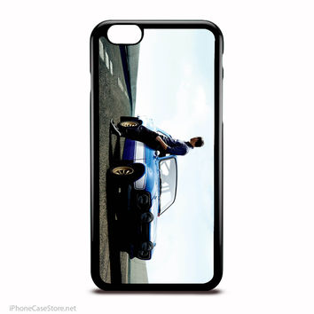 Fast And Furious Paul Walker Case For Iphone Case