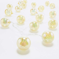 Bubble Fairy Lights - Urban Outfitters