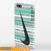Just Do It Nike iPhone 4/4S, 5/5S, 5C Series Full Wrap Case