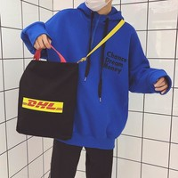DHL Multi Purpose Shoulder Bag