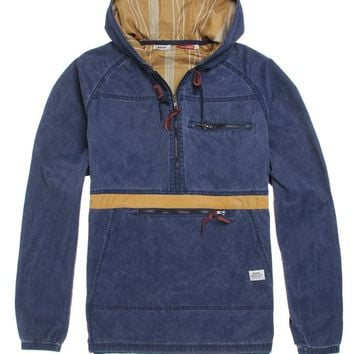Katin Rak Jacket - Mens Jacket - Blue