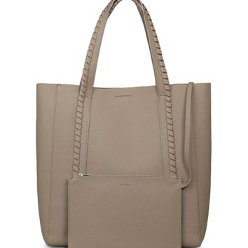 ALLSAINTS Ray Leather Tote | Nordstrom