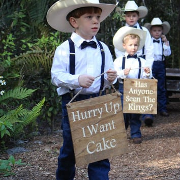 ring bearer signs ringbearer signflower girl signswedding entrance wedding ceremony - Wedding Ring Bearer