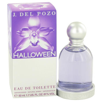 HALLOWEEN by Jesus Del Pozo Eau De Toilette Spray 1.7 oz