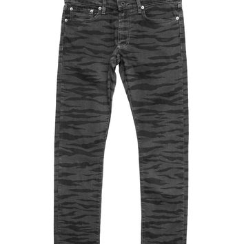 Kennedy Denim Co. - Safari Pants (Charcoal)
