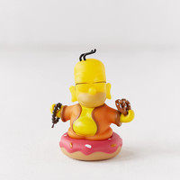 Homer Simpson Collectible Vinyl Toy | Urban Outfitters