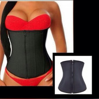 Express Compress Zip Waist Trainer