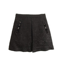 crewcuts Girls Tweed Skirt