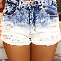 Cloud Nine Shorts
