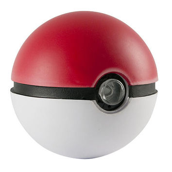Pokemon Lights and Sounds 3 Inch Poke Ball