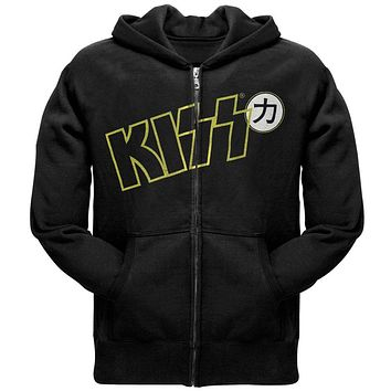 Kiss - So Much Hotter Hoodie