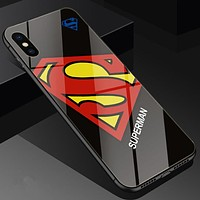 Boys & Men Fashion Sale Hot Deal Matte Couple Phone Case iPhone 8 iPhone 8 Plus iPhone X iPhone XS iPhone XS MAX iPhone XR 6 6s 6plus 6s plus iPhone 7 iPhone 7 plus