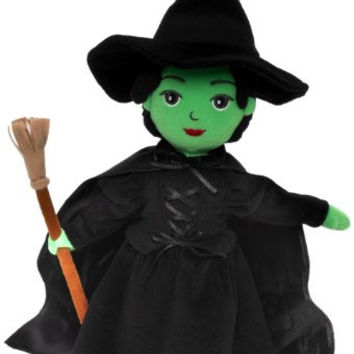 Madame Alexander Wicked Witch of The West Cloth Doll