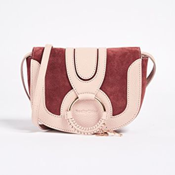 Hana Mini Saddle Bag