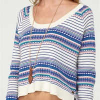 Roxy - Traveler Sweater