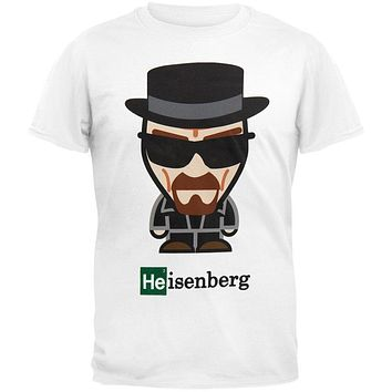 Breaking Bad - Heisenberg Avatar T-Shirt