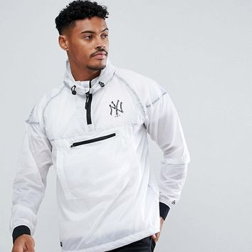 New Era Yankees Transparent Overhead at asos.com