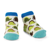 MUD PIE DINO SOCKS