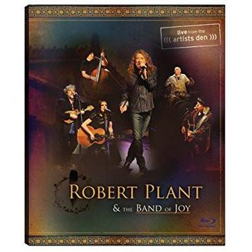 Plant, Robert : Live From The Artists Den