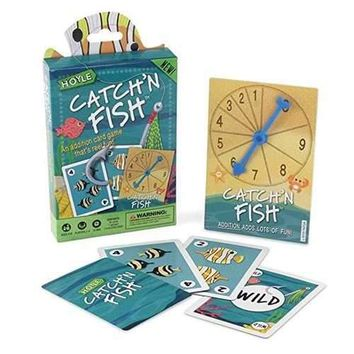 Catch'n Fish, 6-pack