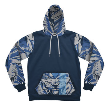 Beloved Premium Lion Pocket Hoodie