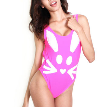 Bunny Swimsuit