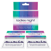 Ladies Night - The Card Game