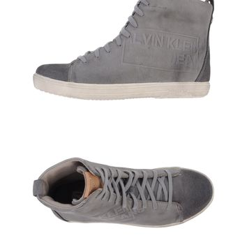 Calvin Klein Jeans High-Tops & Trainers