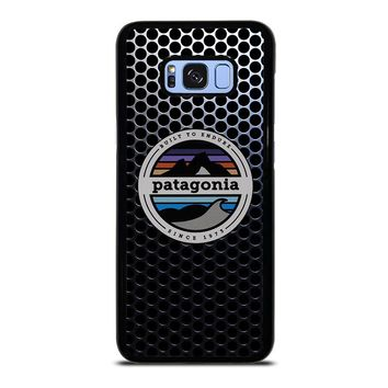PATAGONIA FISHING BUILT TO ENDURE Samsung Galaxy S8 Plus Case Cover