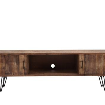 """Stolp Media 60"""" TV Stand"""