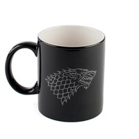 Game Of Thrones Stark Arryn Lannister Custom Coffee Mugs Color Change Ceramic Cup Water Office Milk Cups Surprise