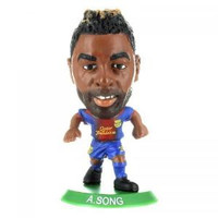 SoccerStarz Song