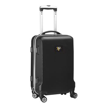 Pittsburgh Penguins Luggage Carry-On  21in Hardcase Spinner 100% ABS
