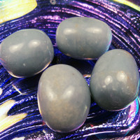 ANGELITE Consciousness  Stone of Enlightenment - Communicate With Your Angels & Spirit Guides