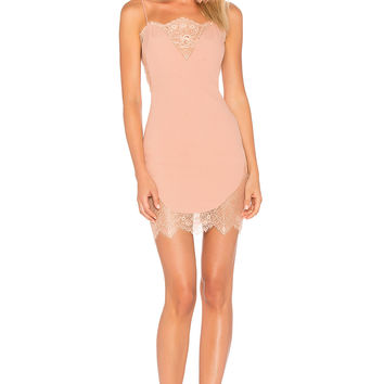 X by NBD Kennedy Dress in Caffe Creme | REVOLVE