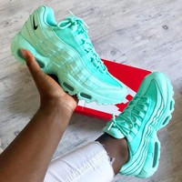 NIKE Air MAX 95 New Fashion Sports Leisure Running Women Air Cushion Shoes