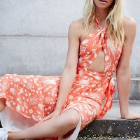 Free People Bluebell Maxi