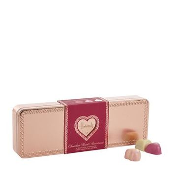 Harrods Chocolate Love Hearts Tin (145g)