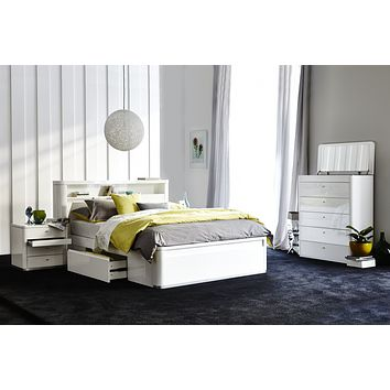 Tivoli Storage Bed Frame