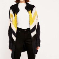 Selected Femme Helga Knit Cardigan - Urban Outfitters