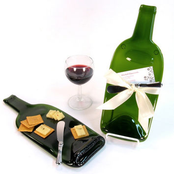 Cheese Tray, Wine Lover Gift, Gourmet, Hostess, Housewarming, New Home, Christmas Present