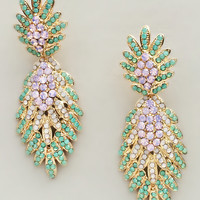Primavera Statement Earrings