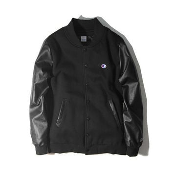 Winter Warm Champion Thicken Jacket [9391650247]