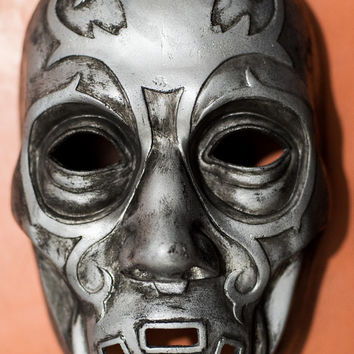 Death Eaters mask Harry Potter Costume halloween 2 colors props