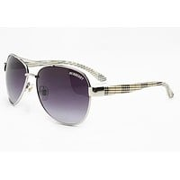 Burberry Popular Women Men Summer Sun Shades Eyeglasses Glasses Sunglasses #2 I-ANMYJ-BCYJ