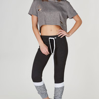 Hookie Color Block Joggers
