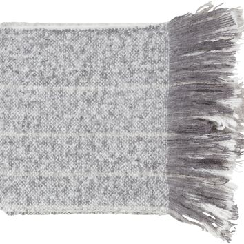 Arrah Tassel Throw Blanket
