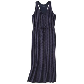 Merona® Women's Plus-Size Sleeveless Maxi Dress - Navy