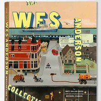 The Wes Anderson Collection By Matt Zoller Seitz - Assorted One